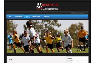 soccer-portfolio